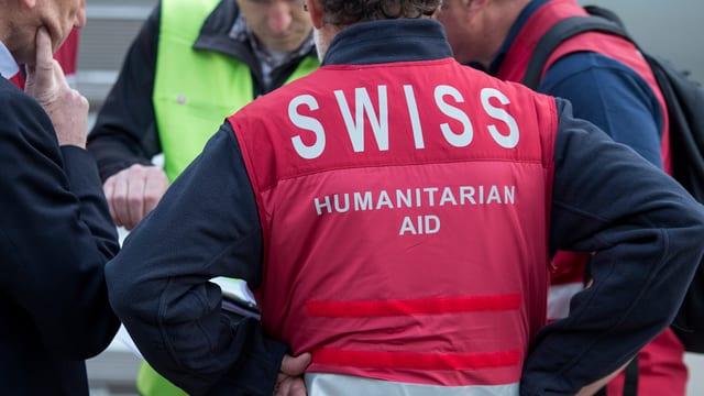 agid umanitar svizzer