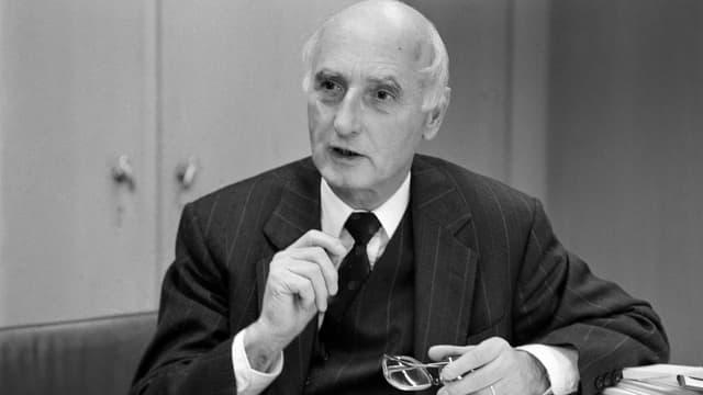Alfred Gilgen