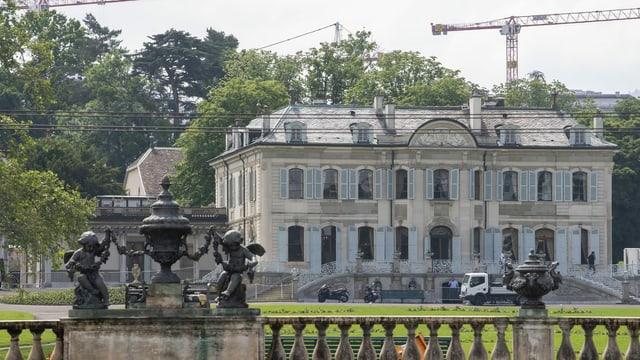 La Villa La Grange