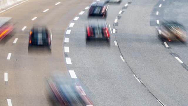 Die neue Verkehrsstrategie im St. Galler Kantonsparlament sorgte für intensive Diskussionen.