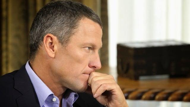 Lance Armstrongs könnte bald Sponsorengelder zurückzahlen müssen.