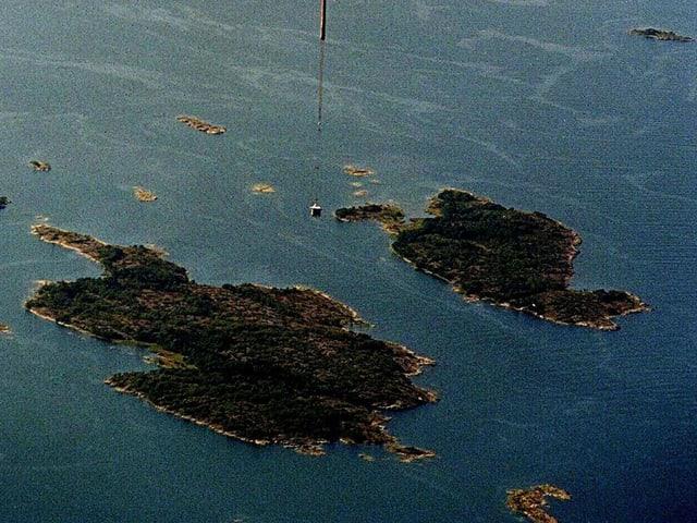 Inseln vor Turku