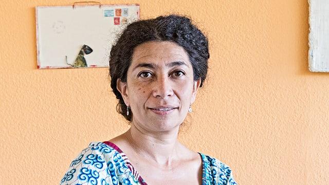 Frida Leon Beraud