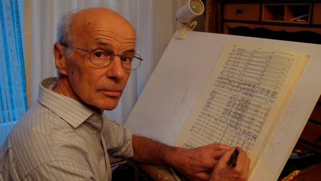 Gion Antoni Derungs (1935-2012)