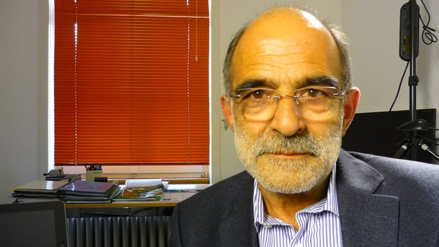Prof. Dr. med. Peter Miny