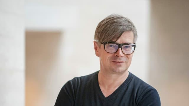 Wer ist Jaroslav Rudiš?