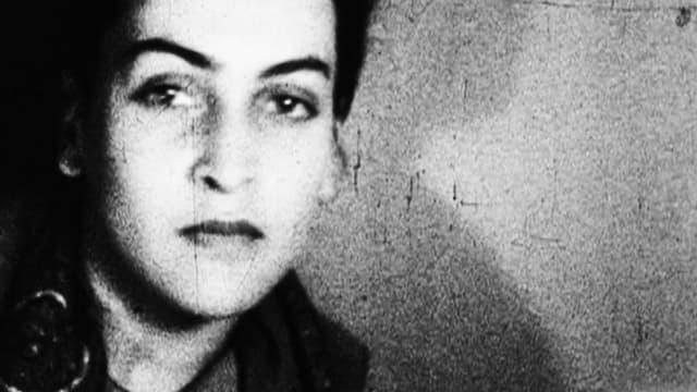 Video «Meret Oppenheim - eine Surrealistin auf eigenen Wegen» abspielen