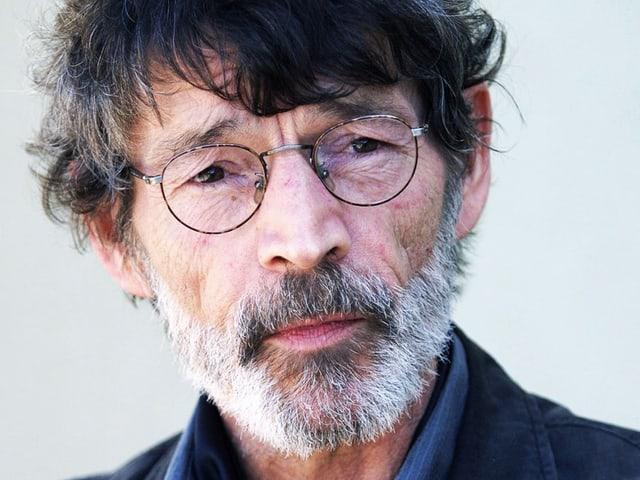 Porträt Markus Werner