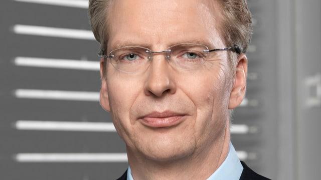 Michael Buscher