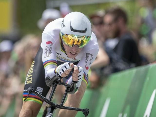 News aus dem Radsport - Zeitfahr-Weltmeister Rohan Dennis wechselt zu Ineos