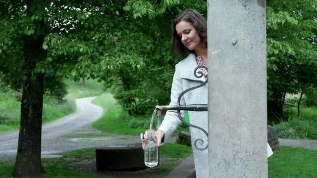 Video «Wasserwelt Schweiz: Unser Trinkwasser (2/4)» abspielen