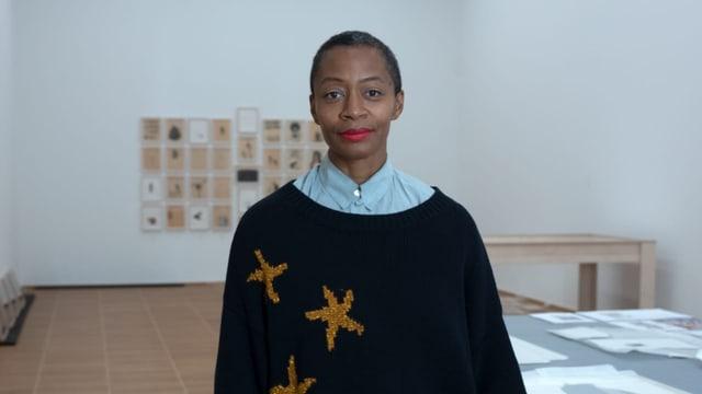 Kara Walker: Die international bekannte Künstlerin als Zeichnerin