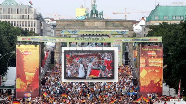 wm 2006 a berlin