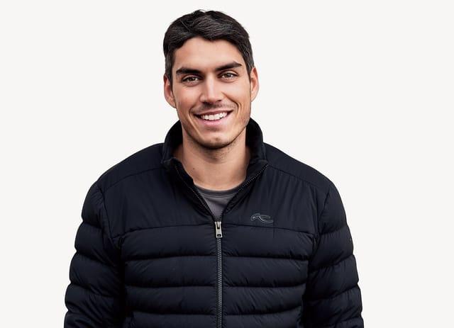 Ski Freestyle SRF expert Elias Ambul
