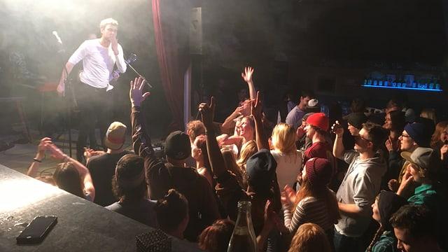 concert en il cult