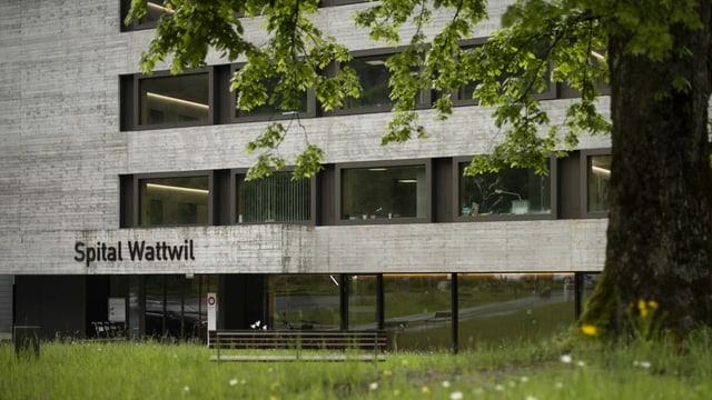 ospital da Wattwil