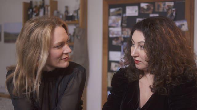 Video «Der Sex der Frau – zwischen Lust, Last und Leid» abspielen