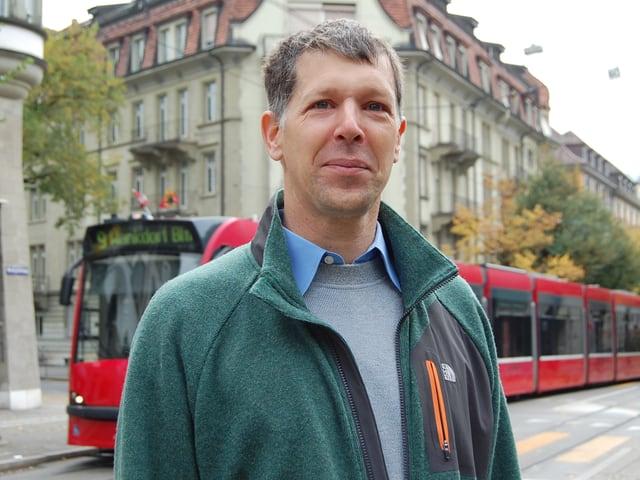 Andreas Messerli.