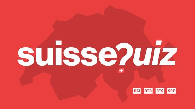 Logo Suisse Quiz 2018