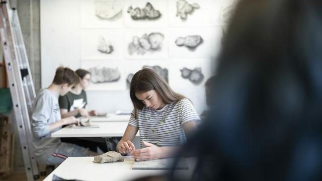 scola d'art