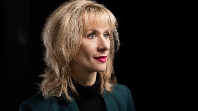 Priska Seiler-Graf