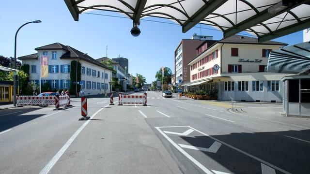 Hauptzoll Kreuzlingen