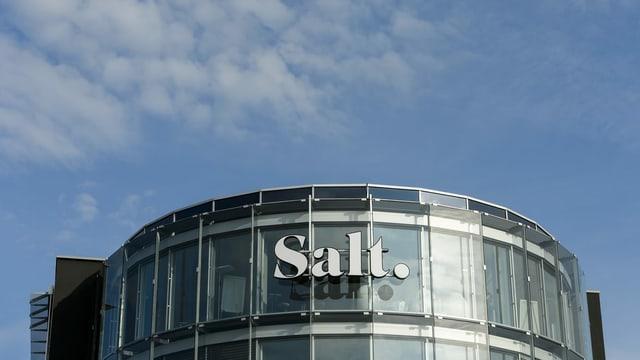 Il logo da Salt