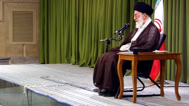 Ayatollah Ali Khameni