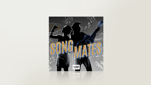 Songmates - Big Zis und Ritschi «Solang die Chugle dräit»