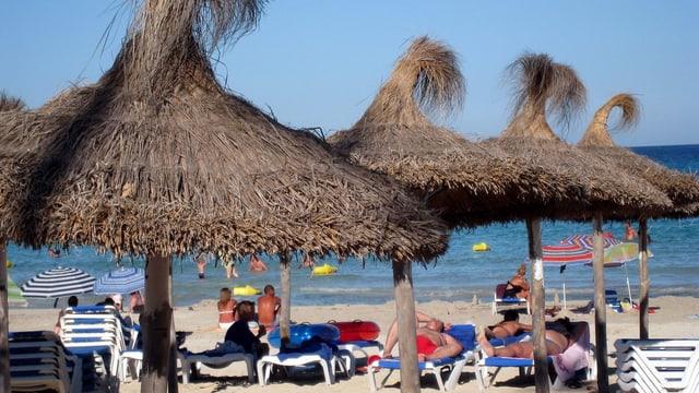 vacanzas sper la mar