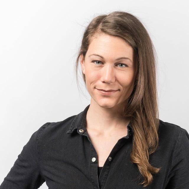 Sabrina Bundi