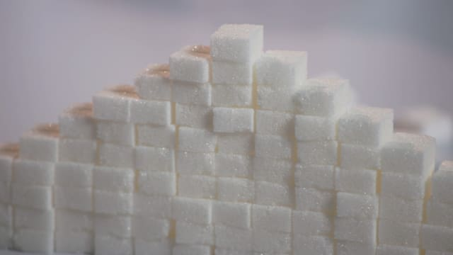 Video «Zucker – das moderne Gift» abspielen