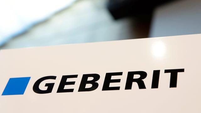 logo dal concern Geberit