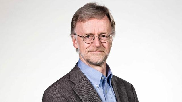Casper Selg, Journalist