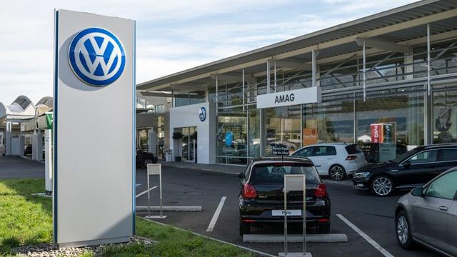 Pertutgads dal scumond èn sper ils autos da diesel da VW er quels dad Audi, Seat e Skoda dals onns 2009 fin 2014.