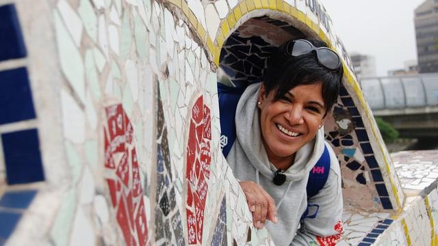 Video ««Meine fremde Heimat» – Peru Teil 1» abspielen