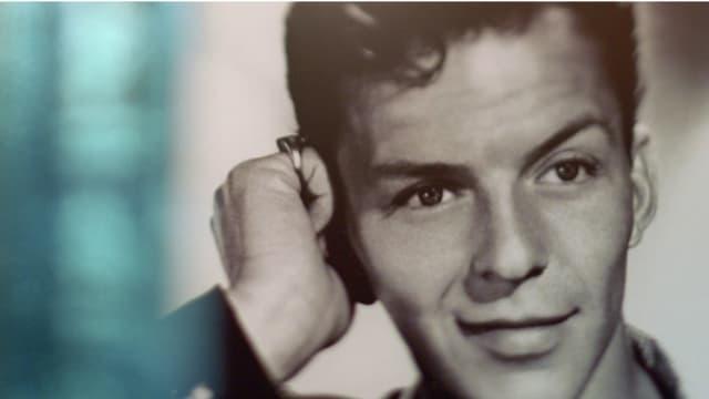 Video «Frank Sinatra - Die Stimme Amerikas» abspielen