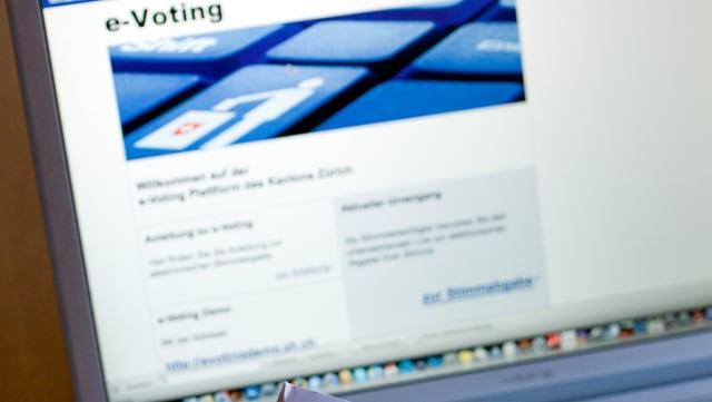 E-Voting-System