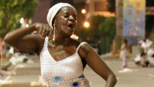 Video «O Samba» abspielen