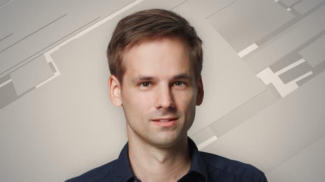 Martin Aldrovandi