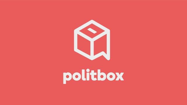 Politbox-Logo