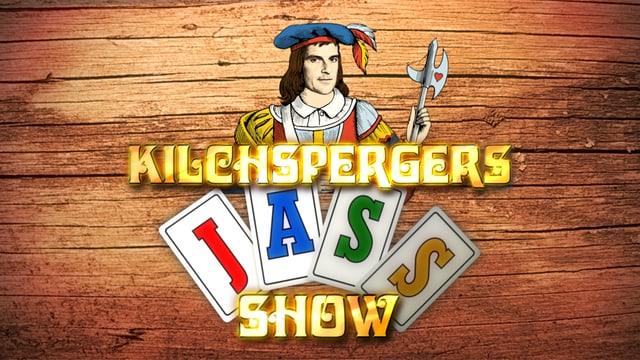 Logo «Kilchspergers Jass-Show»