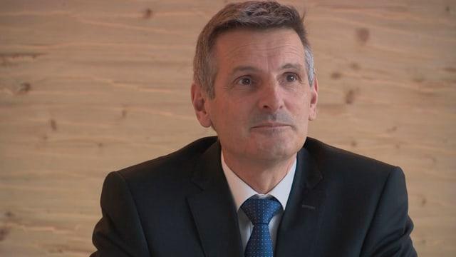 Walter Schlegel