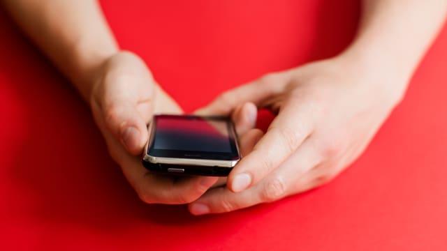 Smartphone Hacks