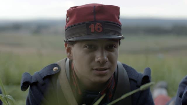 Video «Kleine Hände im Grossen Krieg: Der Angriff (1/8)» abspielen