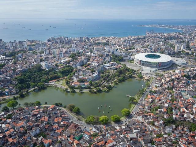 Arena Fonte Nova