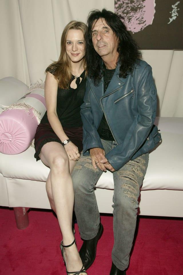«Fürst der Finsternis» - Schock-Rocker Alice Cooper wird