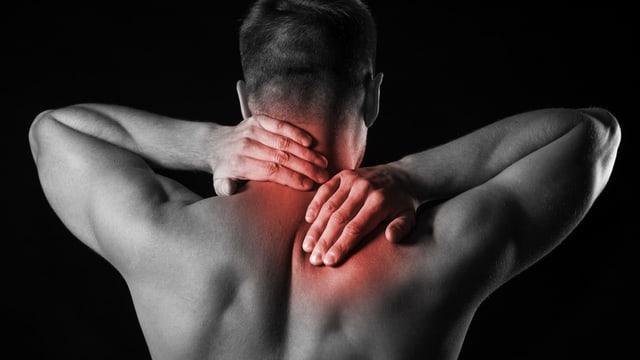 Audio «Wenn der Rücken schmerzt» abspielen