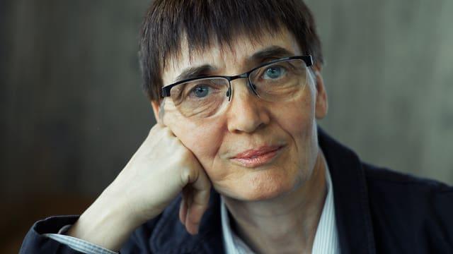 Ingeborg Jacobs