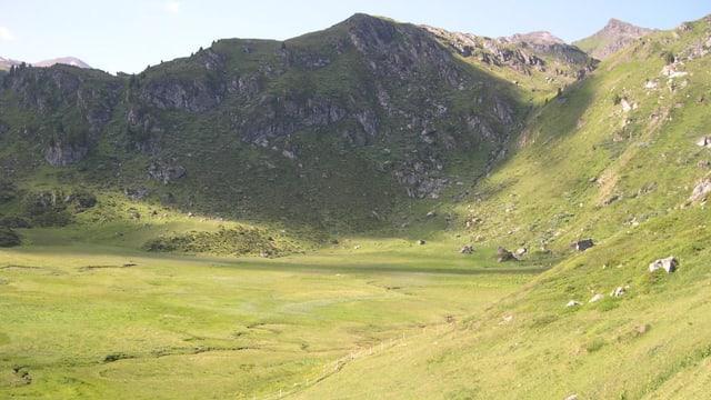 Val de Réchy